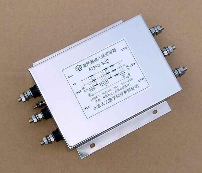 【11/15kw变频器输入端emc滤波器fi210-30s】价格