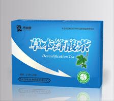降尿酸平酸茶厂家定制招商