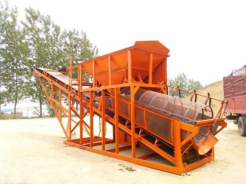 电动筛沙机厂家直营