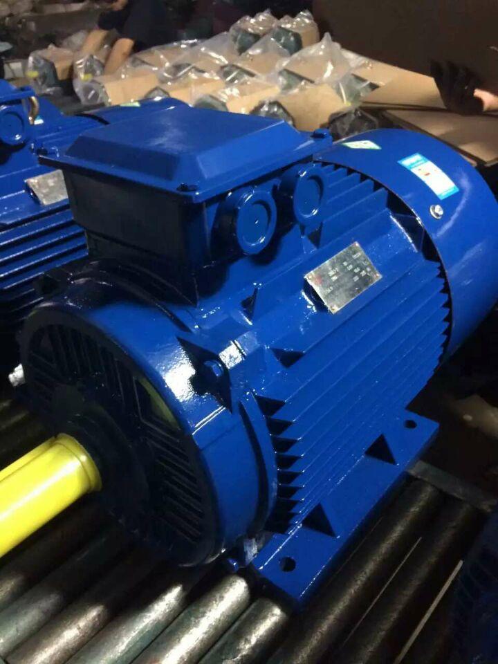 yd112m-8/6/4-0.85/1.3/1.5kw变速双速电动机