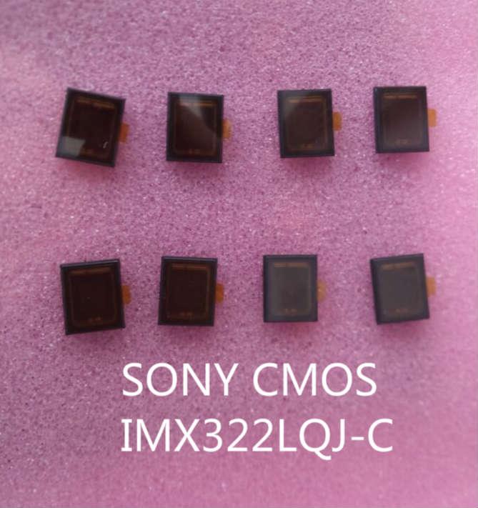 【sony cmos imx 322】价格,厂家,图片,集成电路,深圳