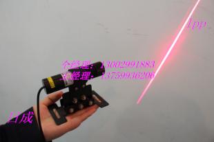 切纸机标线定位激光器1