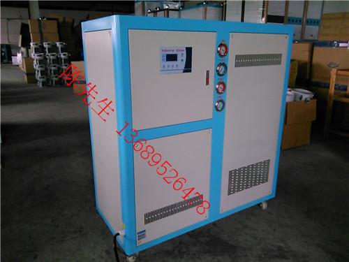 深圳塑料注塑吸塑机专用冷水机