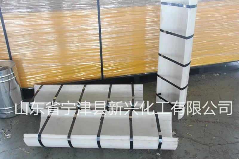 超高分子量聚乙烯材料加工防腐蚀衬板