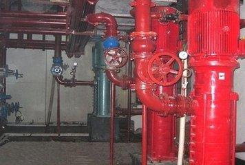 青岛消防维保工程改造设计施工