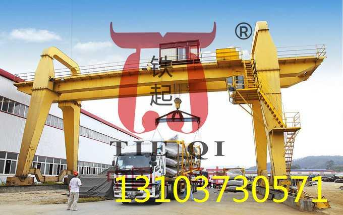 江苏无锡桥式起重机安装注意事项 门式起重机厂家
