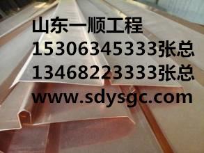 芦淞区铜止水 根据图纸加工生产15306345333张总