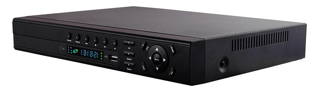 【16路4盘位网络硬盘录像机】价格