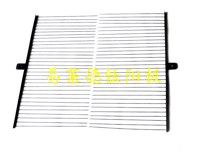 供应陕西易莱德电热水器内胆保护防腐用阳极棒及组件
