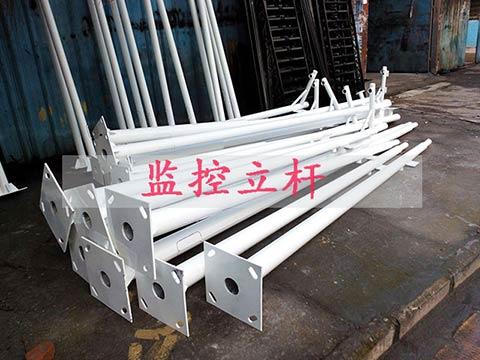 【重庆监控立杆厂-路灯杆-龙门架-太阳能立杆-龙门架