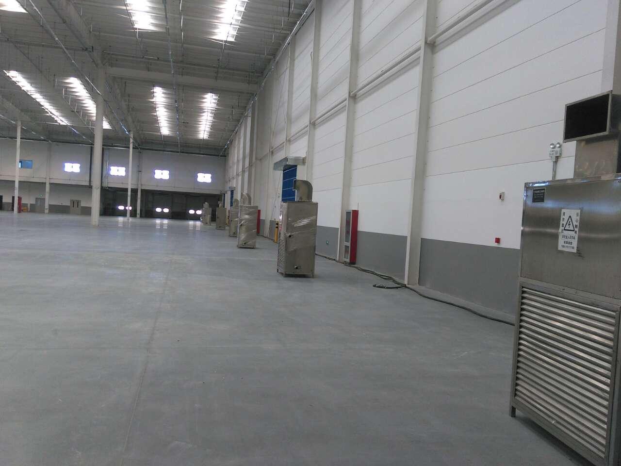 会展租临时中央空调-北京恒通空调租赁