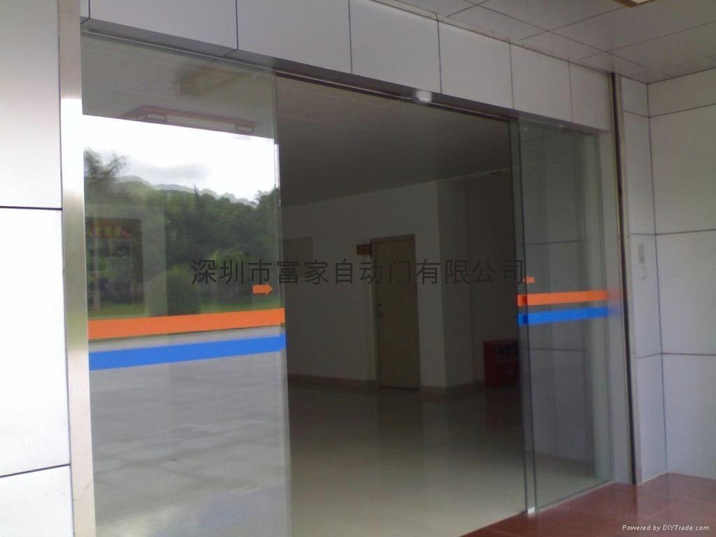 上海浦东川沙镇玻璃自动门维修安装 门扇玻璃配置更换68409821