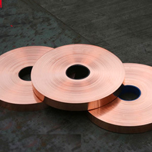 C5191 C5210 C5240-SA磷铜带 进口磷铜带310-360HV