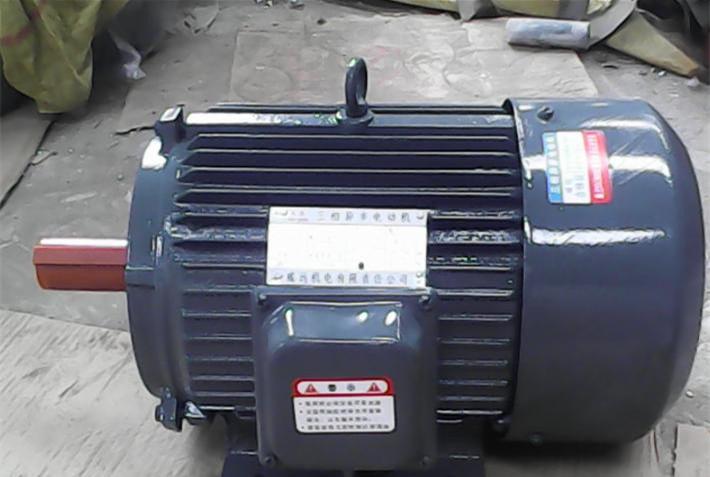 【威远y112-4三相异步电动机4kw电动机】价格