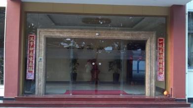 北京修玻璃门换中空玻璃