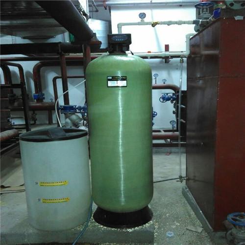 保定工业软化水设备全自动控制器
