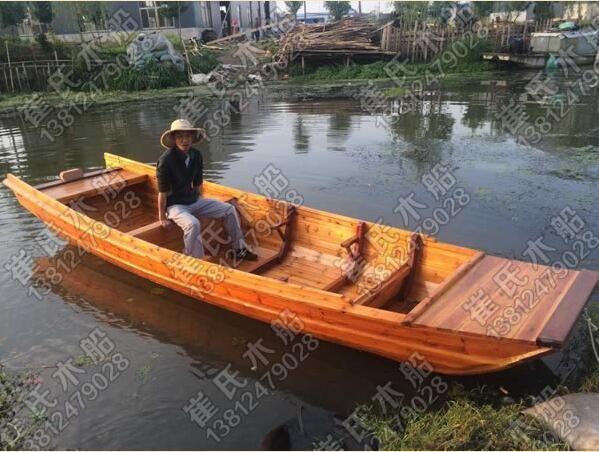 保洁船 景观船 供应信誉保证
