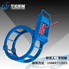 龙松机械的管道对口作业设备管道液压外对口器