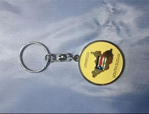 河北钥匙扣厂家唐山金属钥匙扣制作批发