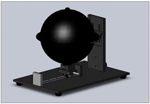 国内LED灯具测试仪|广州LED灯具测试仪|景颐光电厂家