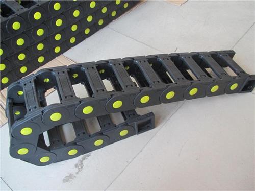 沧一机床附件,淮北塑料拖链厂家,双排塑料拖链厂家