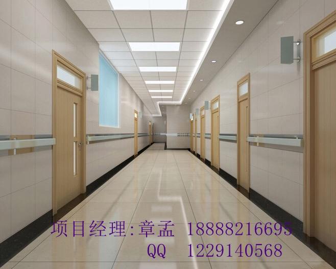 山东医院专用门医院门医用门多少钱一平米