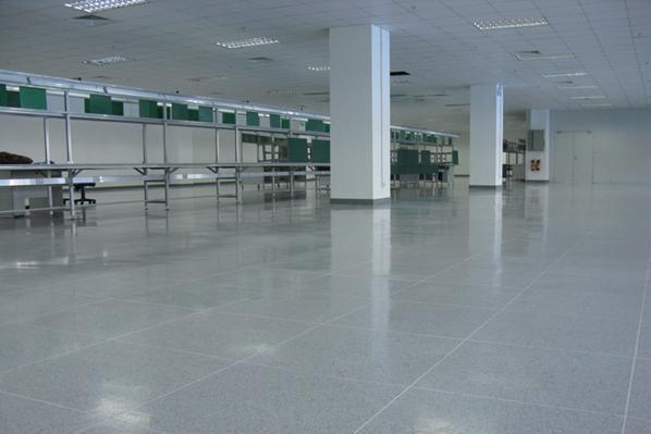 惠州PVC防静电地板排名