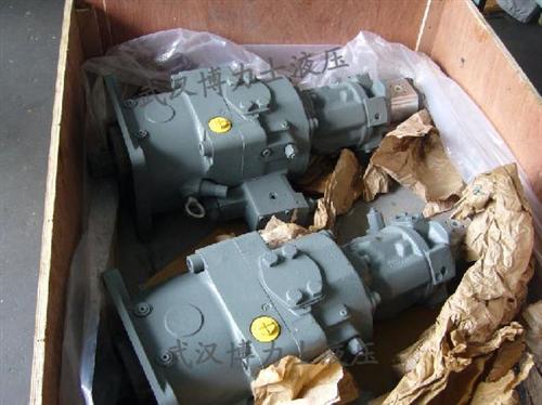 油泵维修,博力士液压,柱塞油泵维修