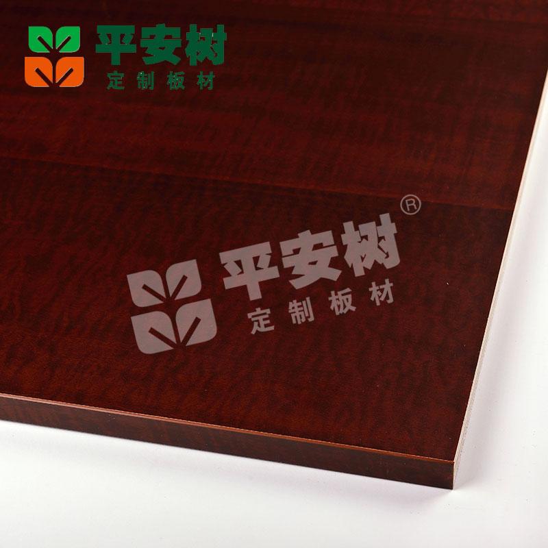 【平安树家具板免漆板生态板厂家直销】价格