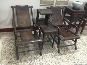 闵行区老红木椅子回收红木凳子收购