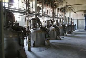 廊坊化工厂设备机械物资拆除回收公司