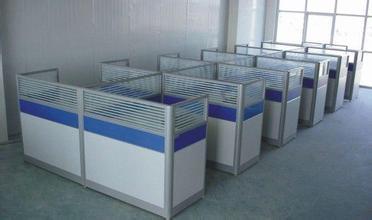 上海静安办公台回收办公旧家具收购