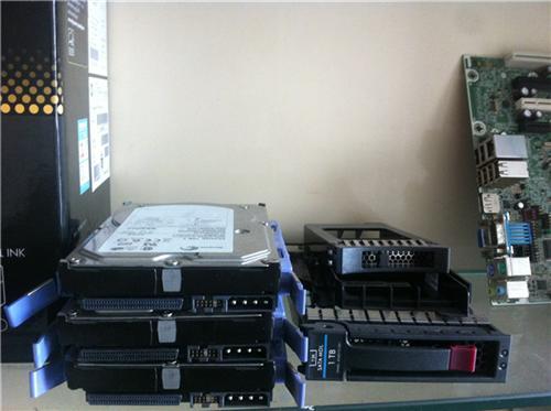 服务器销售中心_莞城街道服务器销售_惠捷信息科技(查看)