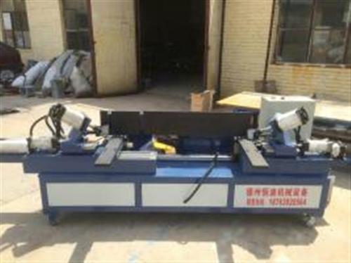 恒迪机械、防火阀生产线、共板式防火阀生产线