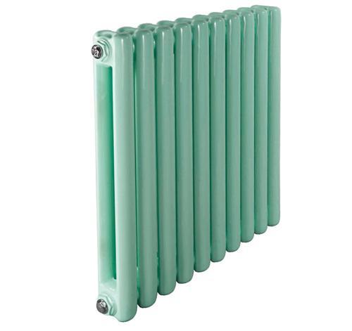 喷塑铸铁暖气片,铸铁暖气片,金明春暖气(查看)