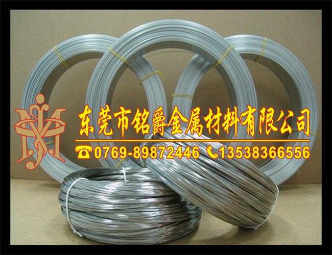 Inconel625镍合金光圆单价