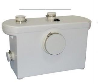 昱环全自动卫生间污水提升泵设备