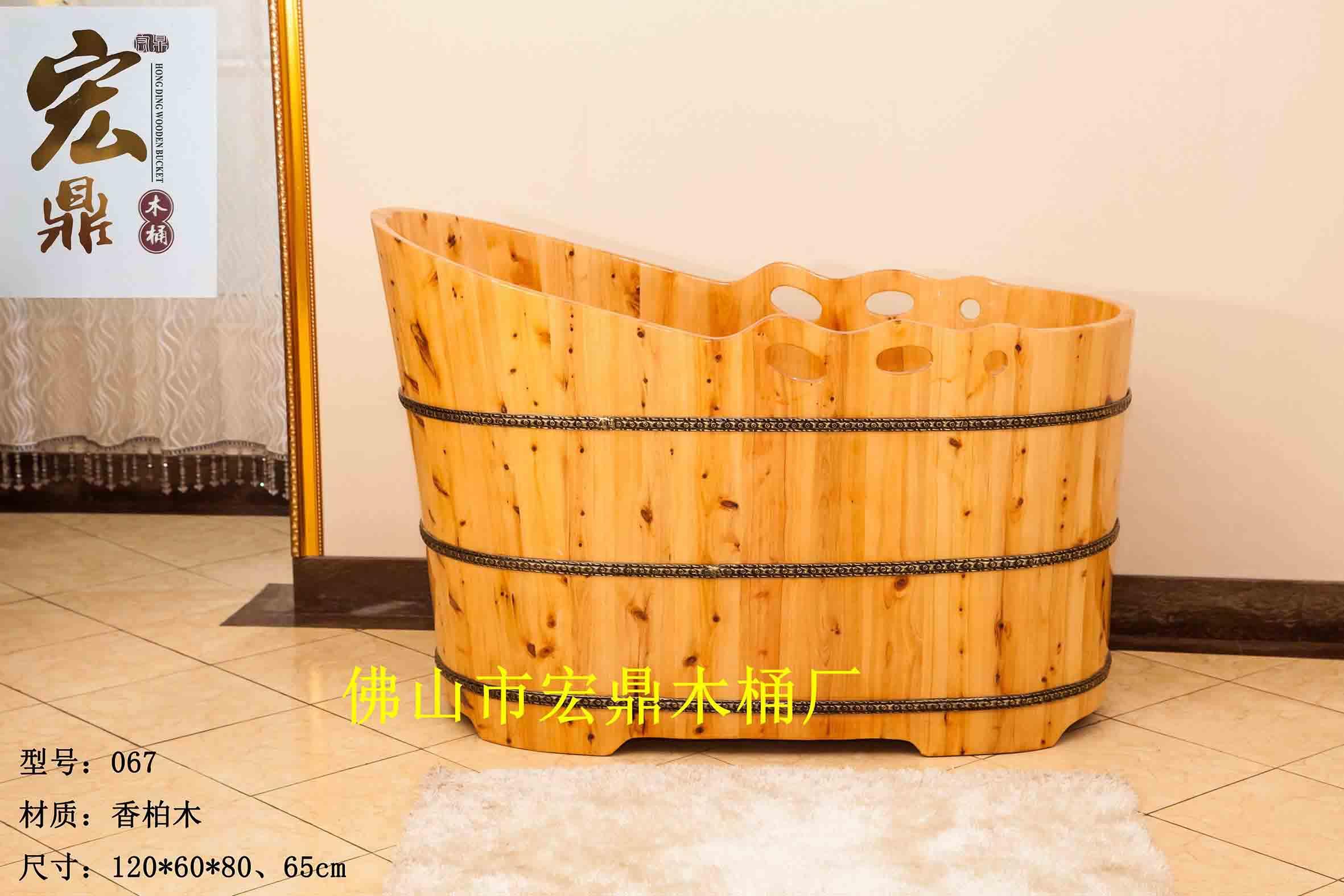 比重量:同等规格,尺寸的浴桶