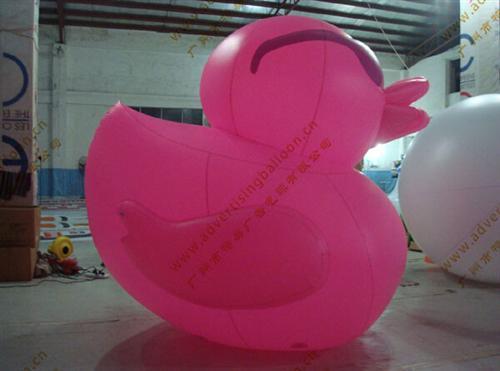 大型PVC空飘球|PVC空飘球|特易生产厂家(图)