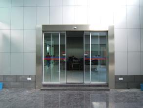 海淀区二里庄安装维修自动感应门厂家直销
