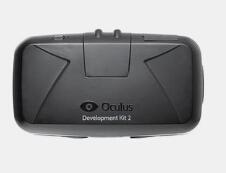 Oculus rift DK2虚拟现实眼