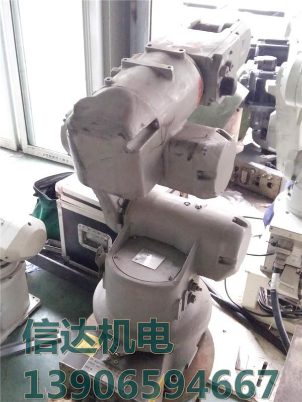 实用多关节4轴组装检测密封机械手机器人
