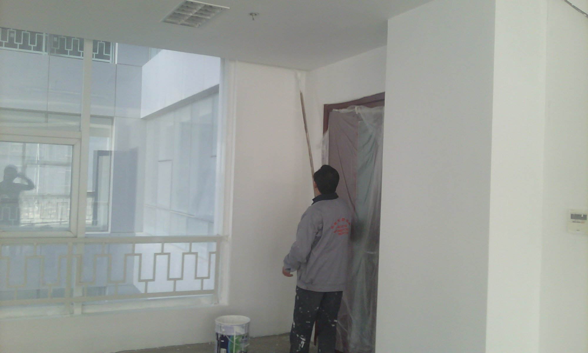 家具刷油漆,木门油漆翻新