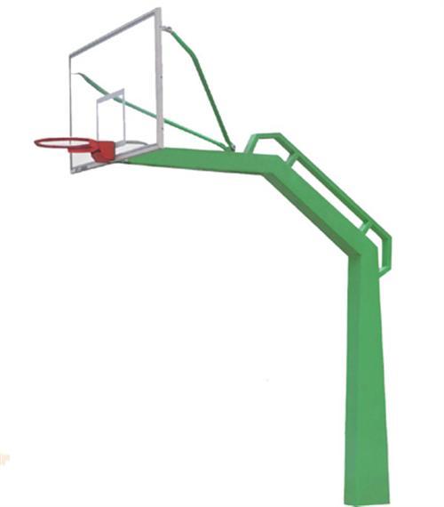 移动篮球架_通运体育器材(图)_通运篮球架
