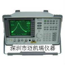 HP/惠普Agilent8565E|HP8565E频谱分析仪