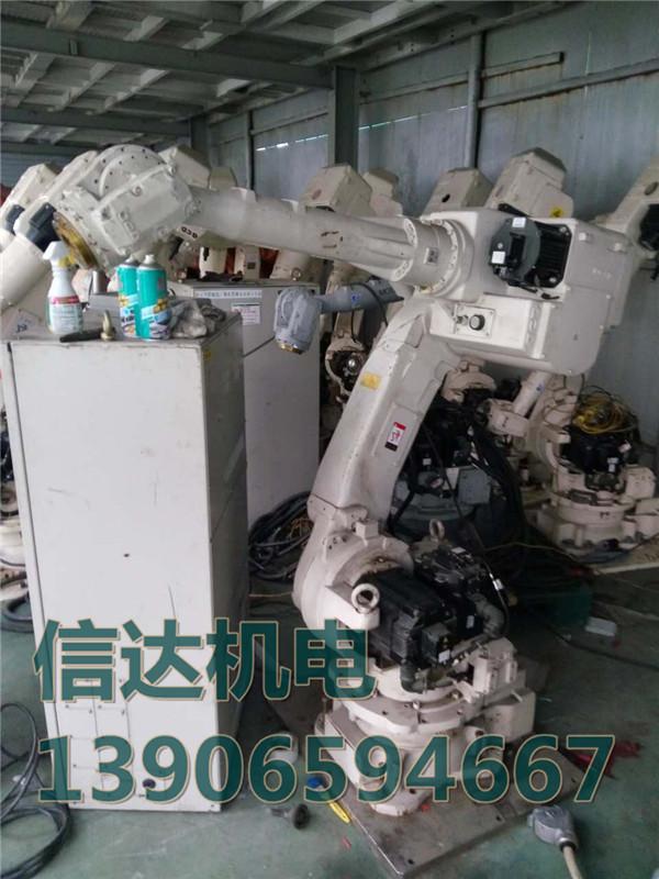 行业设备 光学加工机械 工业机器人 >哪里可以维修二手伺服电机安川