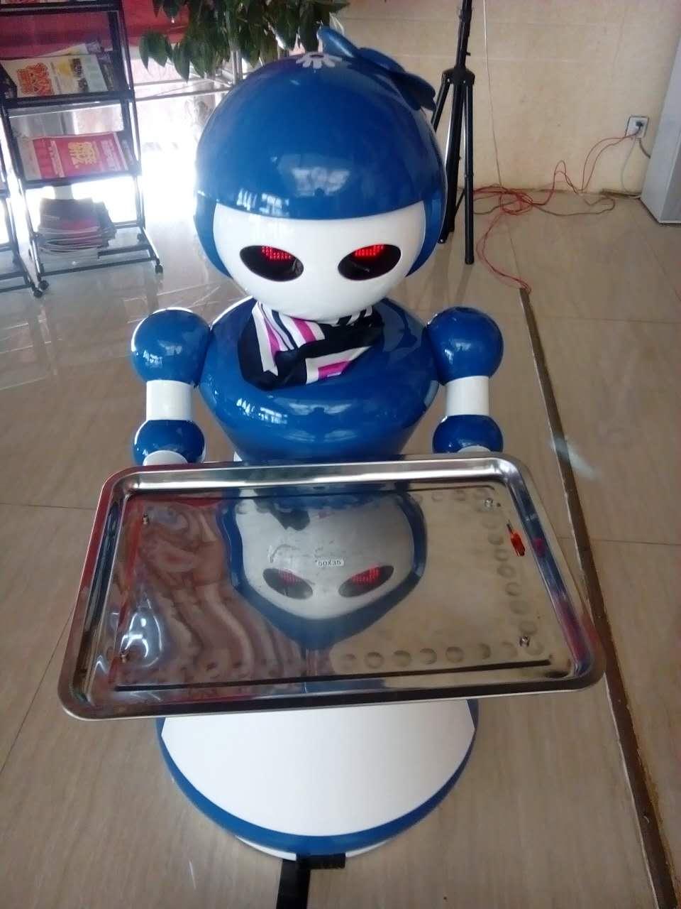 苏州穿山甲机器人娱乐供应厂家直销