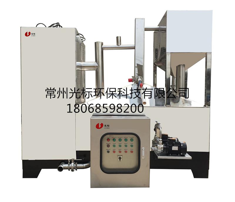 安徽酒店式油水分离器排名十佳价格明细
