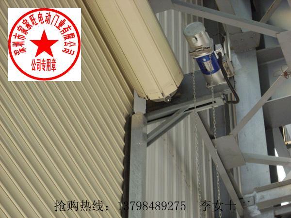 深圳石岩万科城维修卷闸门 不锈钢管状型材