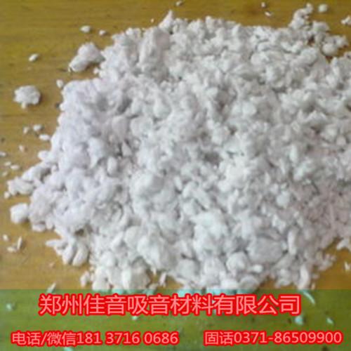 无机纤维棉喷涂的保温施工材料